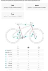 Pure Cycles Urban Commuter Belt-Drive Bike