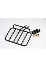 Azor/Steco Pickup frame mounting front rack