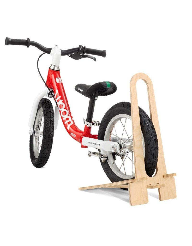 Woom Bikes Woom Wooden Bike Stand