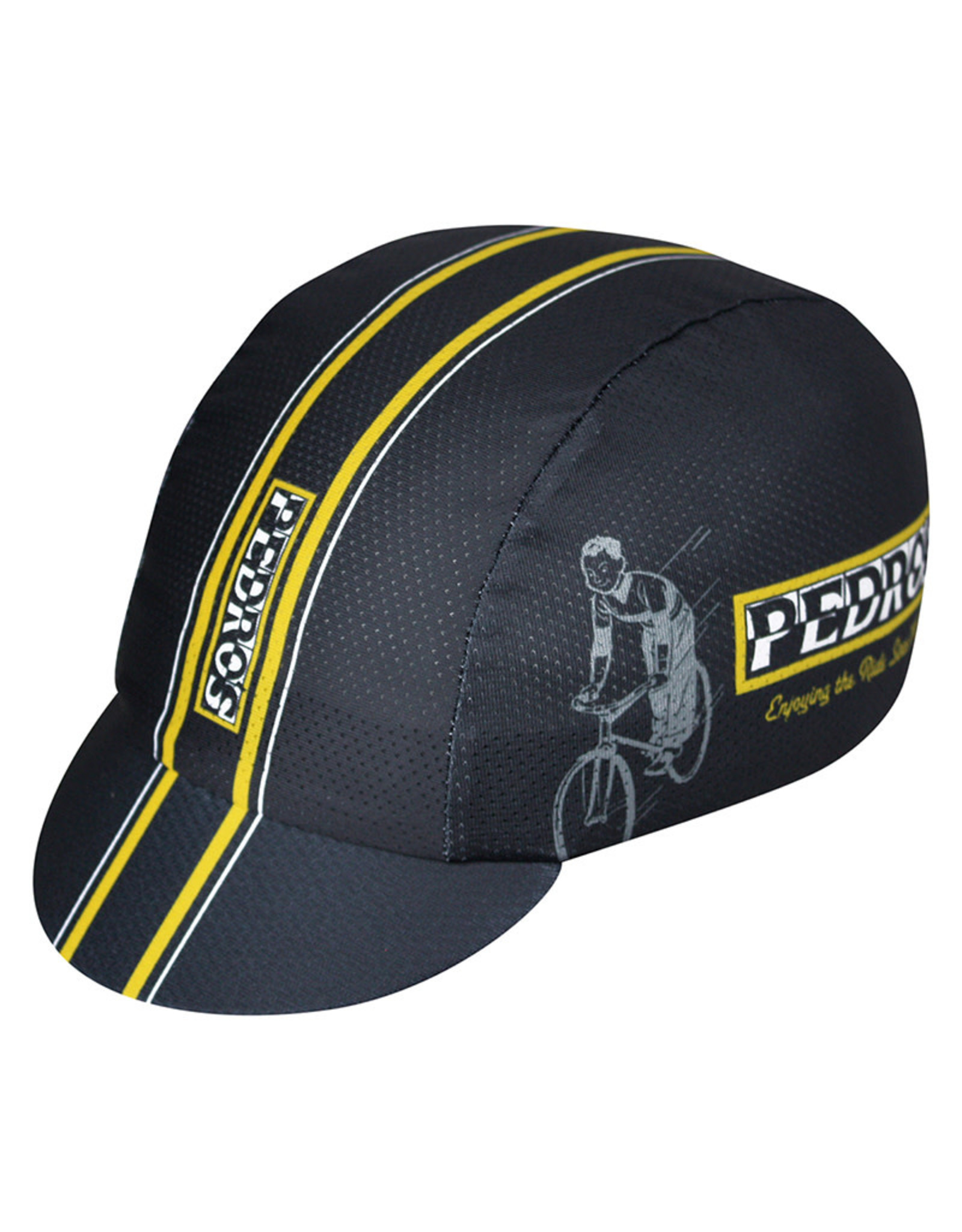 PACE CLOTHING HAT PACE COOLMAX PEDROS RIDE
