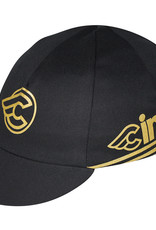 CLOTHING HAT PACE CINELLI BK/GD