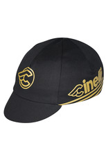PACE CLOTHING HAT PACE CINELLI BK/GD