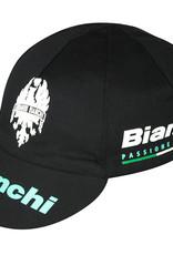CLOTHING HAT PACE BIANCHI BK