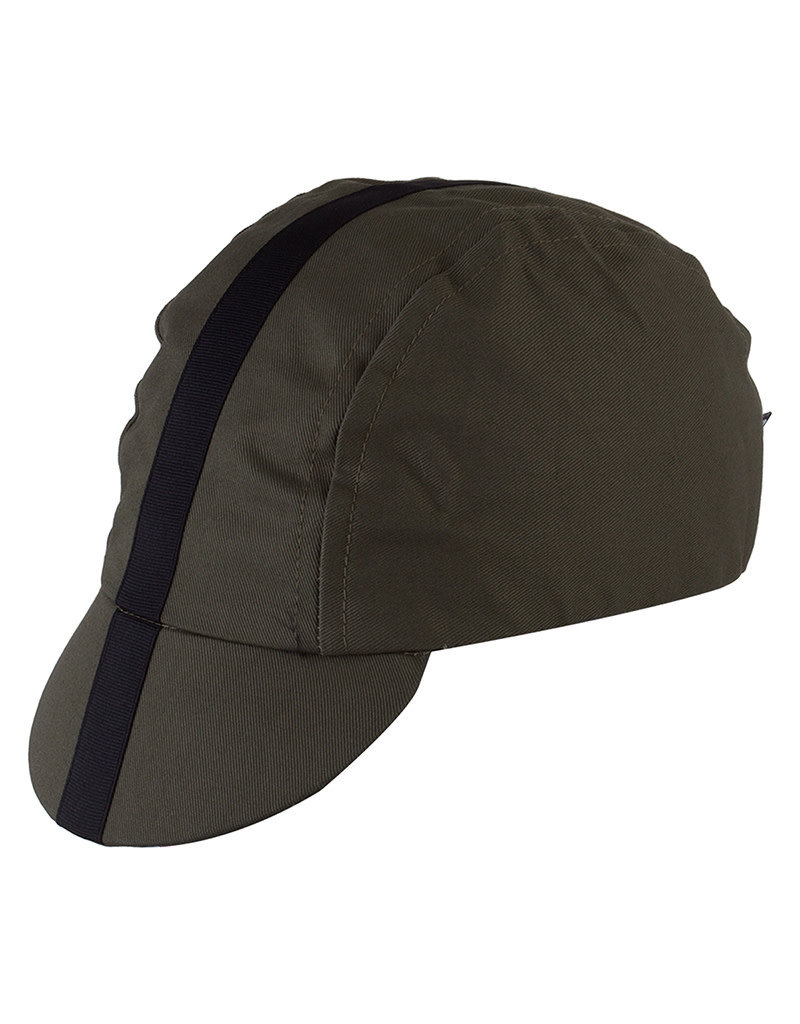 PACE CLOTHING HAT PACE CLASSIC OLIVE/BLK