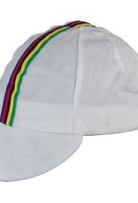 CLOTHING HAT PACE WORLD CHAMP  WHT