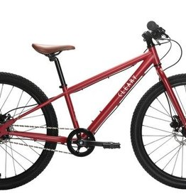 """Cleary Bikes Cleary Meerkat 24"""" 5-Speed Bicycle"""