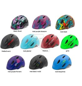 Giro Cycling Giro Scamp Youth Helmet