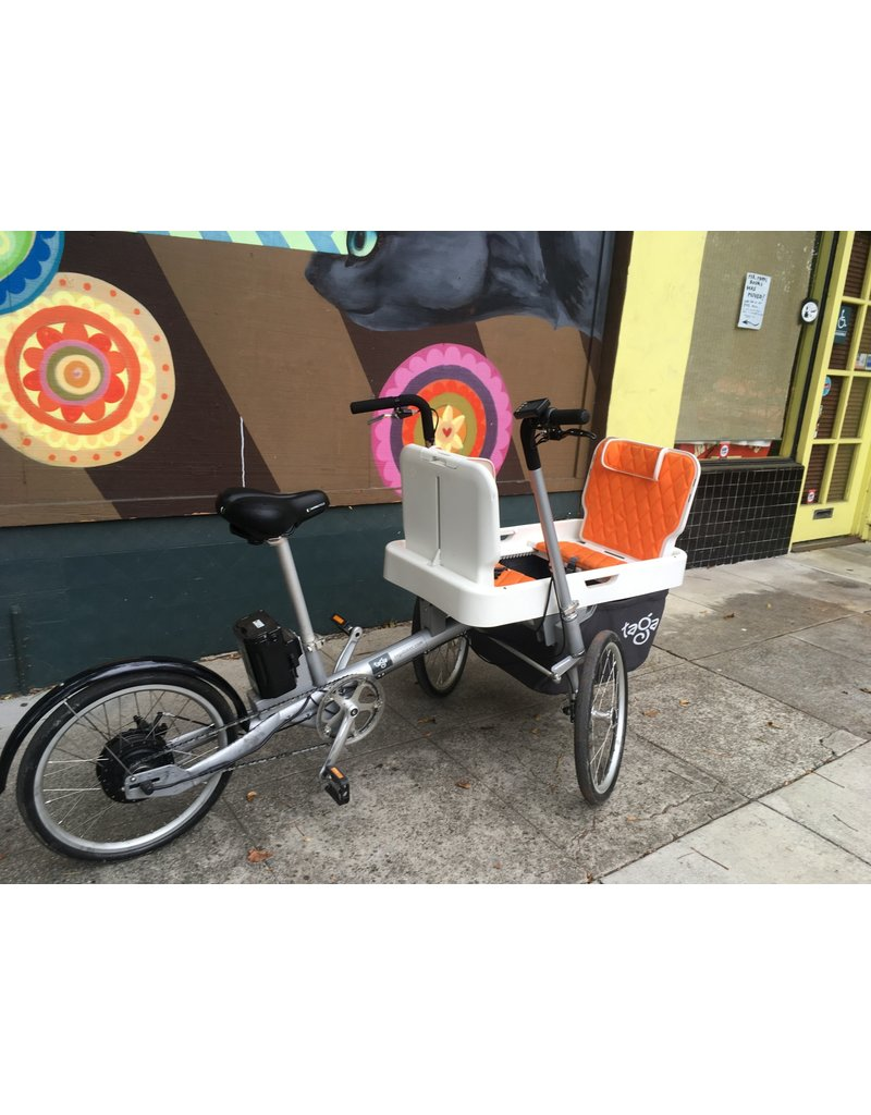 Taga Consignment Cargo Kid Bike