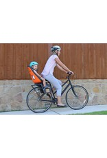 Thule Yepp Nexxt Maxi Child Seat: Black/Orange