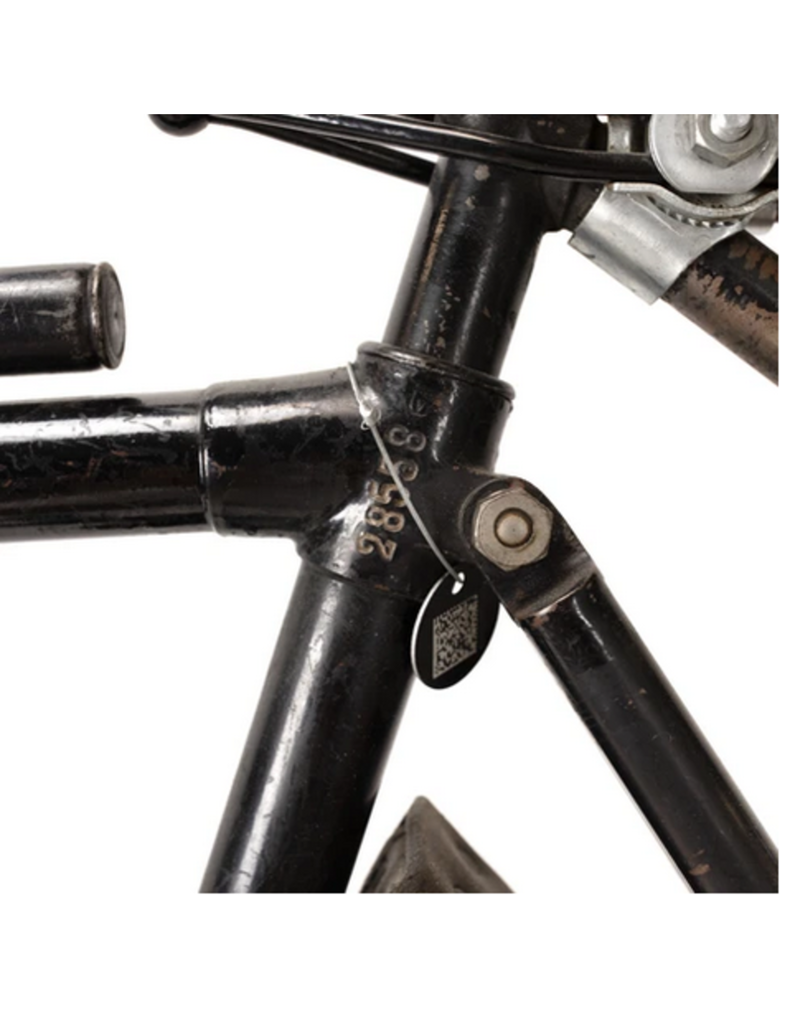 Swiss Army Issue WWII Bicycle