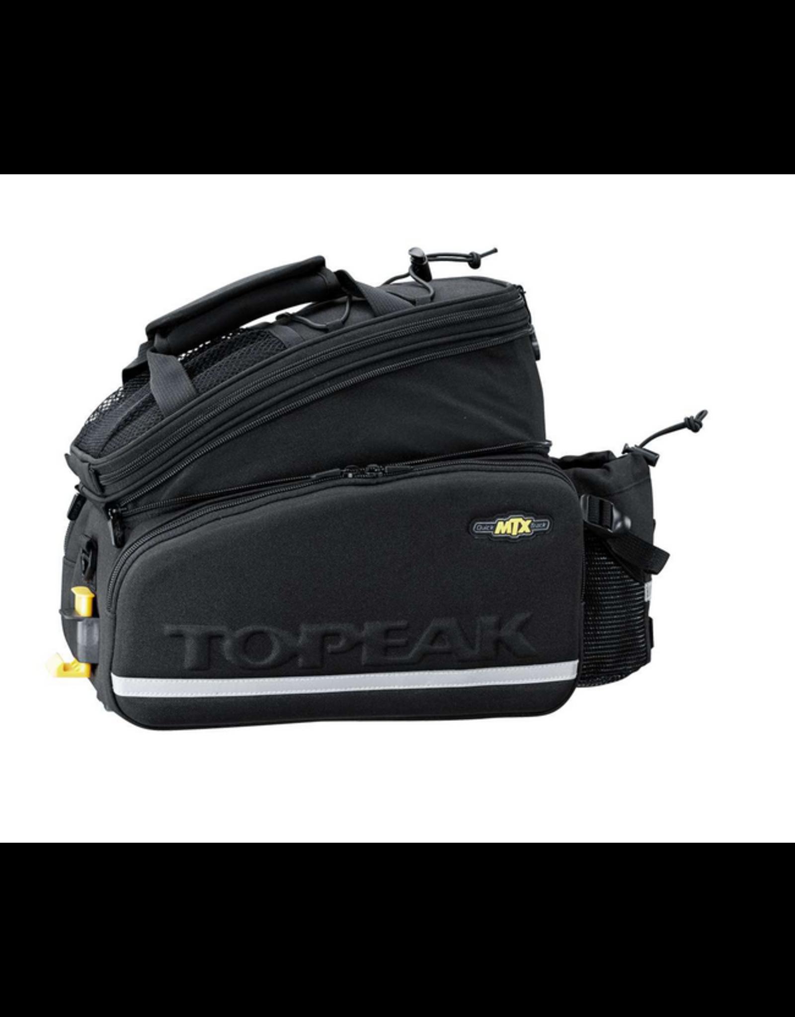 Topeak Topeak Topeak MTX Trunkbag
