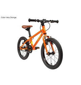 "Cleary Bikes Cleary Hedgehog 16"" Single Speed"
