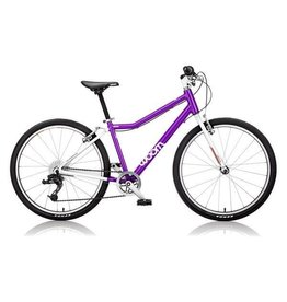 "Woom Bikes WOOM 5 Bike 24"" 19lb Age: 7-11 years"