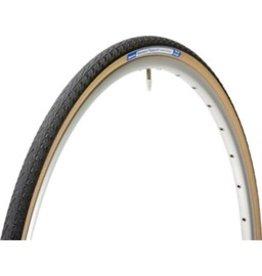 Panaracer Pasela ProTex Tire 700x25 Steel Black/Tan