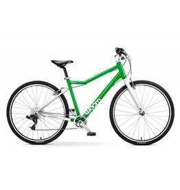 "Woom Bikes WOOM 6   Bicycle 26"" 20lb (9.2kg)"