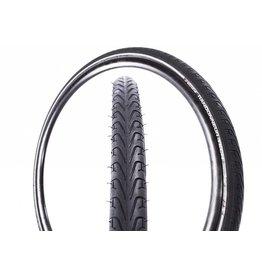Vittoria Randonneur II Tire - 700 x 35, Clincher, Steel, Black, 33tpi