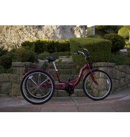 E-bike conversion