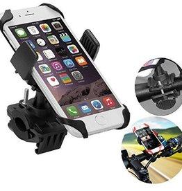 No1seller Bike Mount, No1seller Universal Cell Phone Bicycle Handlebar