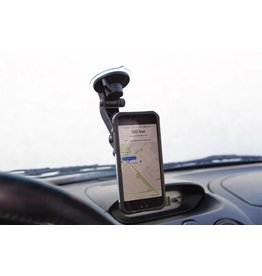 ROKFORM Windshield Suction Mount