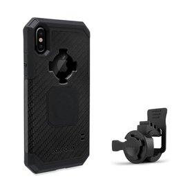 ROKFORM Rokform iPhone X Handlebar Mount Kit: Black