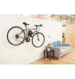 Delta Rosetti Universal Wall Mounted Storage Rack: Holds One Bike