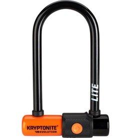 """Krypto Evo LITE Mini-6 U Lock 2.75 x 5.9"""""""