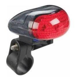 Planet Bike Planet Bike Blinky 1 Taillight: Red/Black