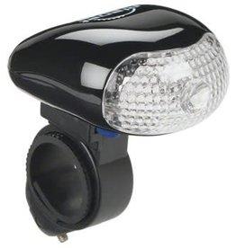 Planet Bike Planet Bike Spot LED Front Headlight: Black