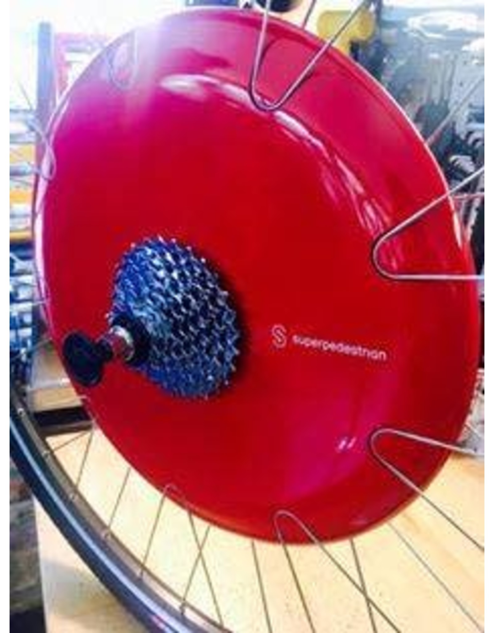 Copenhagen Wheel