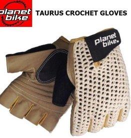 Planet Bike Taurus Crochet Cycling Glove