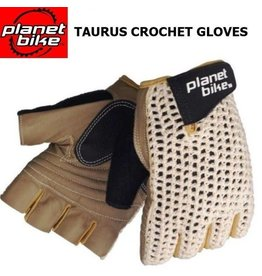 Planet Bike Planet Bike Taurus Crochet Cycling Glove
