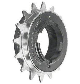 "Shimano Shimano SF-1200 16t Freewheel for 1/2"" x 1/8"" Chain"