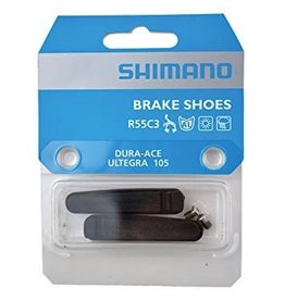 Shimano Shimano R55C Plus 1 Road Brake Pads Pair