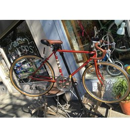 1980 Raleigh Rapide 24 10 speed 44 cm  29cm stand over