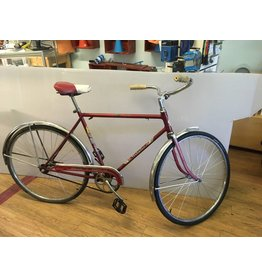 consignment 1940's  Schwinn Traveler ( One owner)
