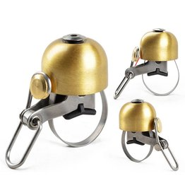 Retro Brass Cycling Bell