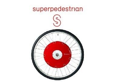 Super Pedestrian
