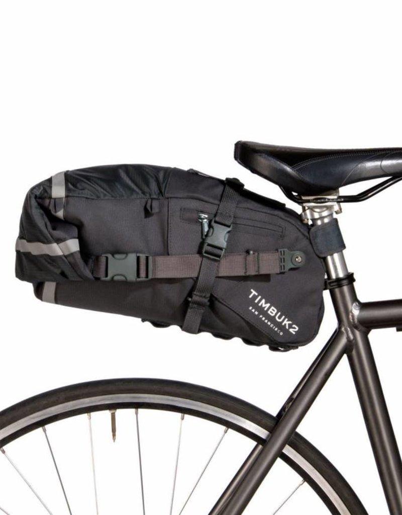 18a5dc5ddd1e Timbuk2 Sonoma Seat Pack, Black, 11-25L