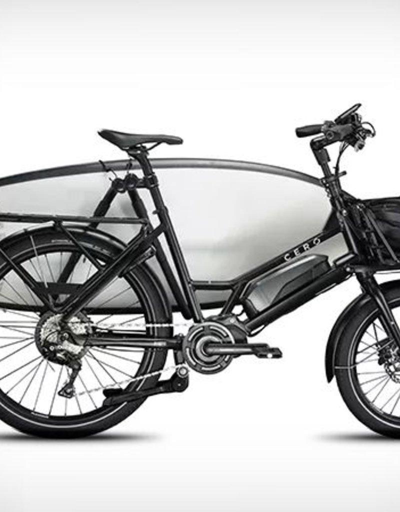 Cero Compact Cargo Bike