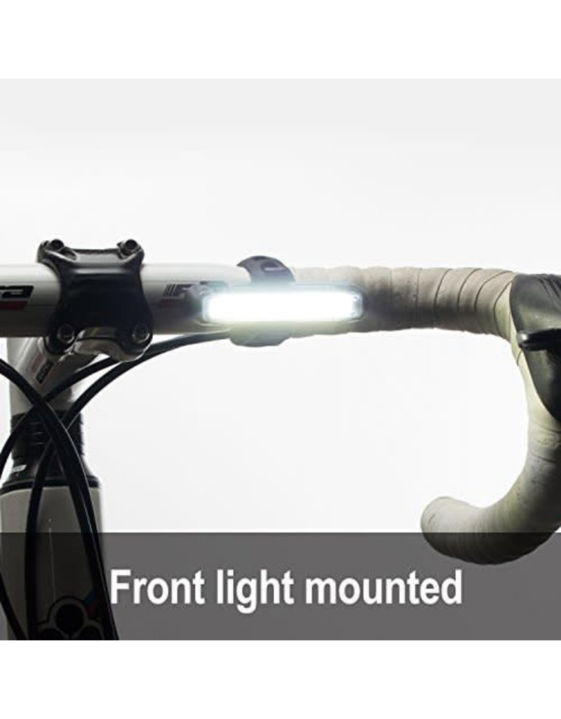 CygoLite Cygolite Hotrod 110 Headlight and Hotrod 50 Taillight Set