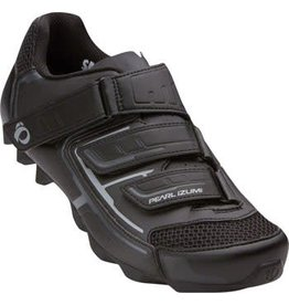 Pearl Izumi Men's All-Road III MTB Shoe: Black 42.5 (Display model)
