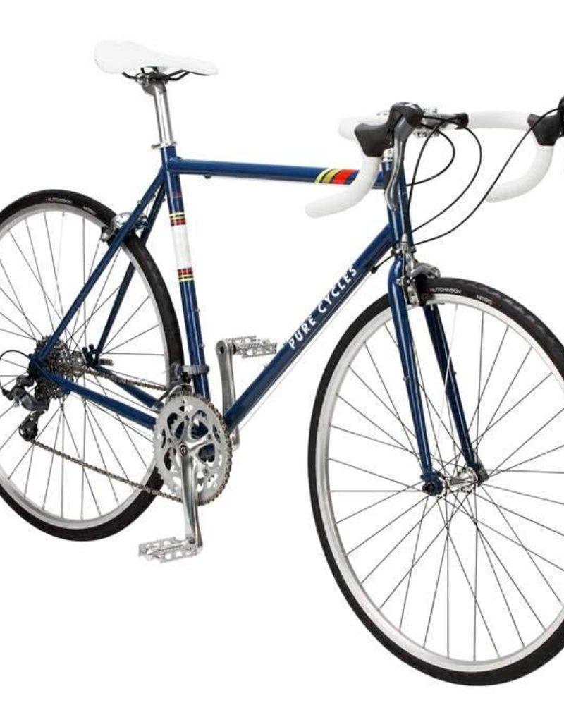 d3043d475b7 Pure Drop Bar Road Bike - SPOKES (Bike Lounge /Bicycle Boutique)