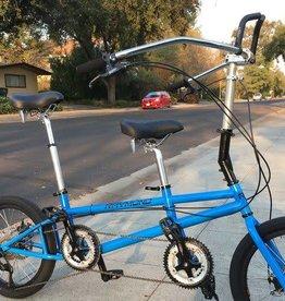 Raymond Bikes Unatandem