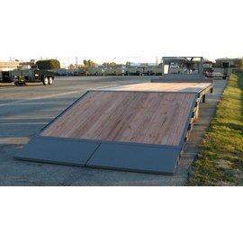 BWise Trailers EDB Deck Over Series/Equipment Hauler/EDB28-15
