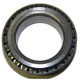 Tapered Trailer Cone Bearing 68149
