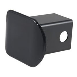 Curt Manufacturing LLC CURT Plastic Hitch Tube Cover #22180