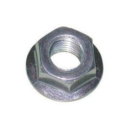 Nut Flange Lock 7/16 6-92