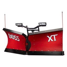 """Boss BOSS 9'2"""" Poly V-XT Plow"""