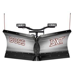 """Boss BOSS 9'2"""" Stainless V-DXT Plow"""