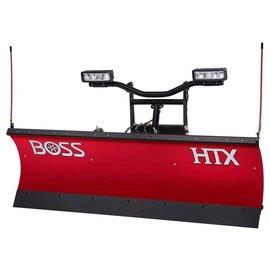"""Boss BOSS 7'6"""" HTX Mild Steel w/ D-Force"""